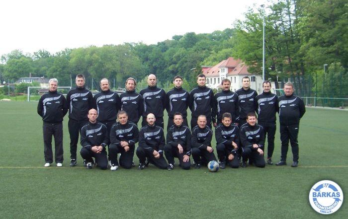 AH-Mannschaft