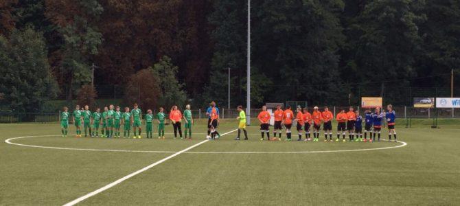 C-Jugend —–Heimspielpremiere geglückt!