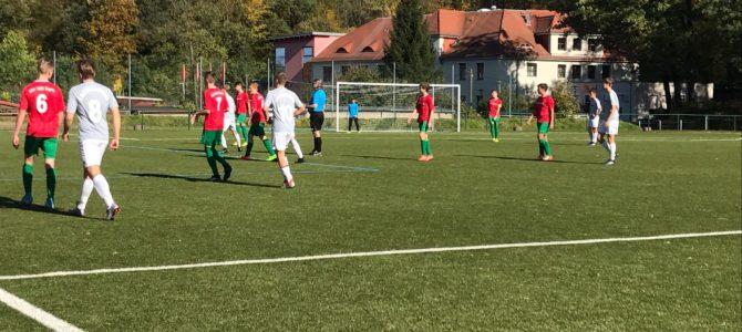 B-Jugend gewinnt Pokal-Achtelfinale