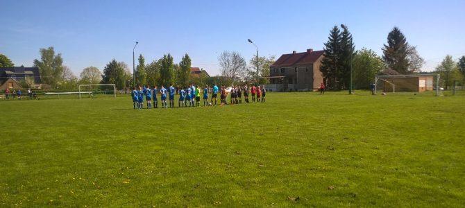 D-Junioren: Weiter Niederlage in der Landesklasse