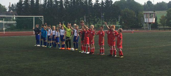 E1-Jugend (Kreisliga)