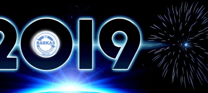 +++Frohes Neues Jahr+++