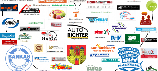 +++ ein Herz für Förderer und Sponsoren – konsumiere regional +++