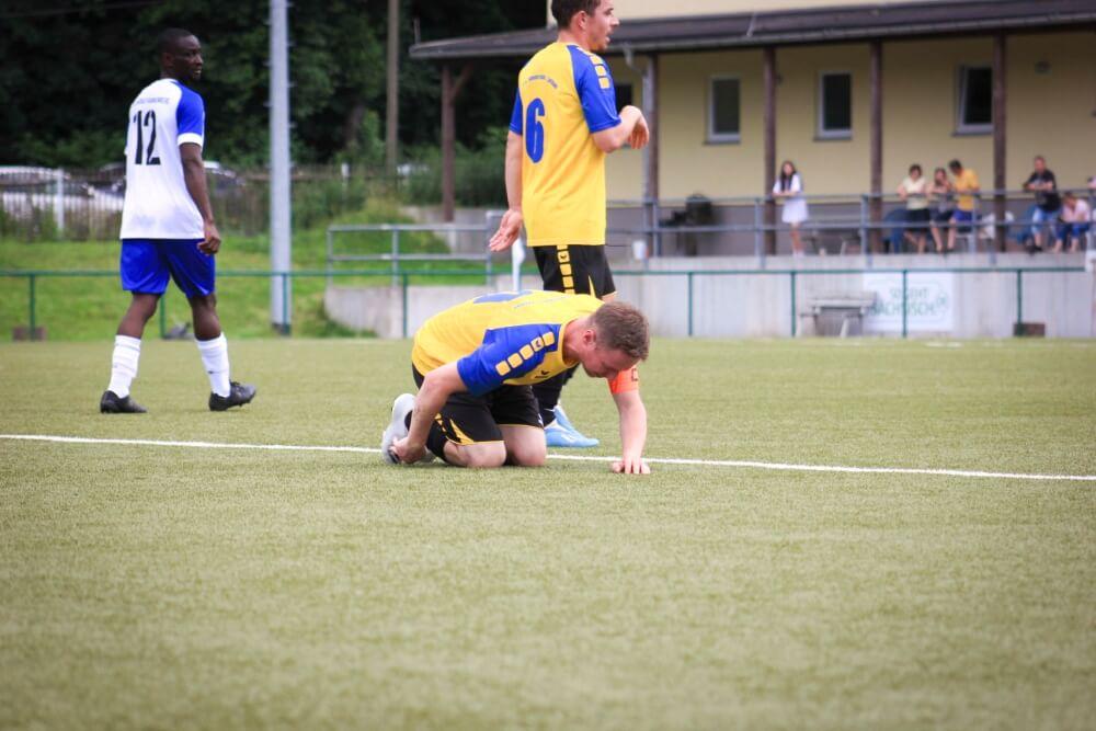 U23P Aufstiegsturnier Hammertal - 25.07.2021