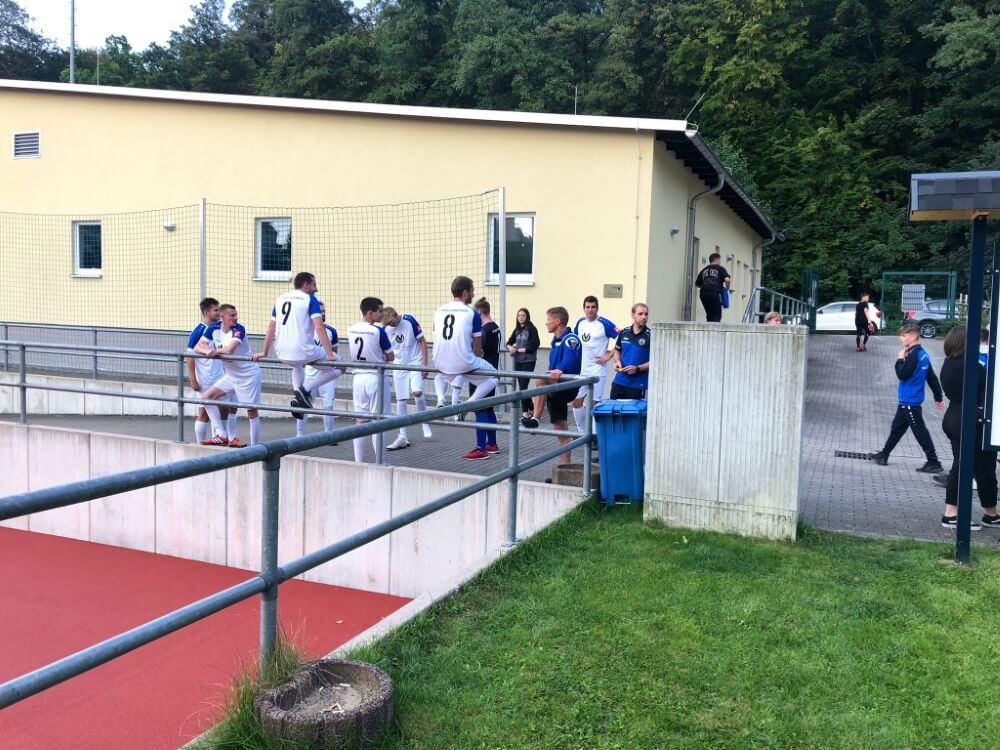 4. Vereinsfotoshooting im Hammertal - 10.09.2021