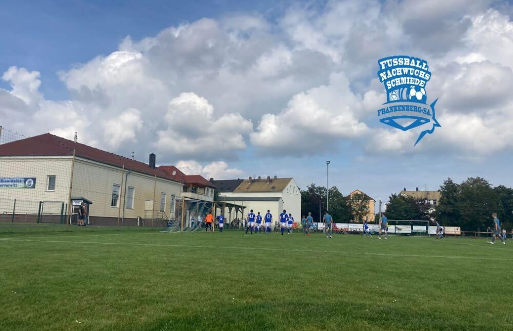 C-Jugend: Verdienter Einzug in nächste Landespokalrunde - 12.09.2021