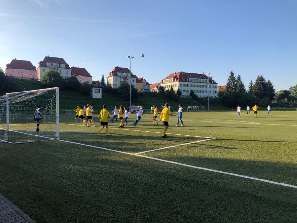 Landespokal U17 - 08.09.2021